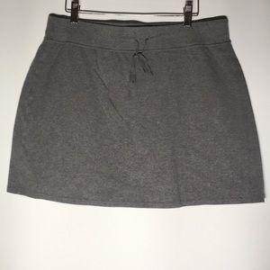 Lizwear cheater skirt size large
